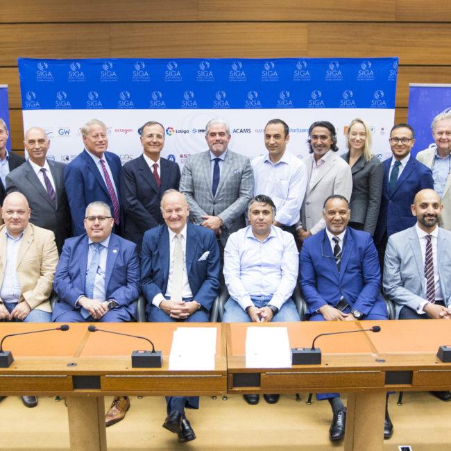 SIGA General Assembly